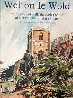 Village History Book